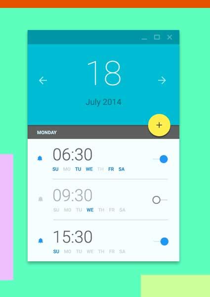 Curso Design Android Avançado com Material Design