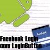 Login do Facebook no Android com LoginButton