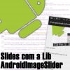 Slides no Android Com a Lib AndroidImageSlider