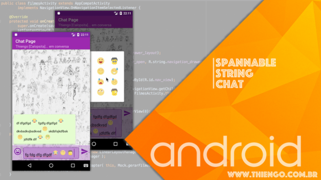 Como Utilizar Spannable no Android Para Customizar Strings