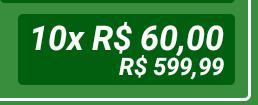 Rótulo de preço de tênis