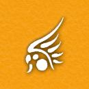 Logo do canal Vinícius Thiengo em aplicativo Android