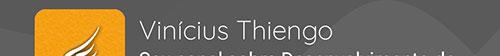 Título do canal na barra de topo do aplicativo Android