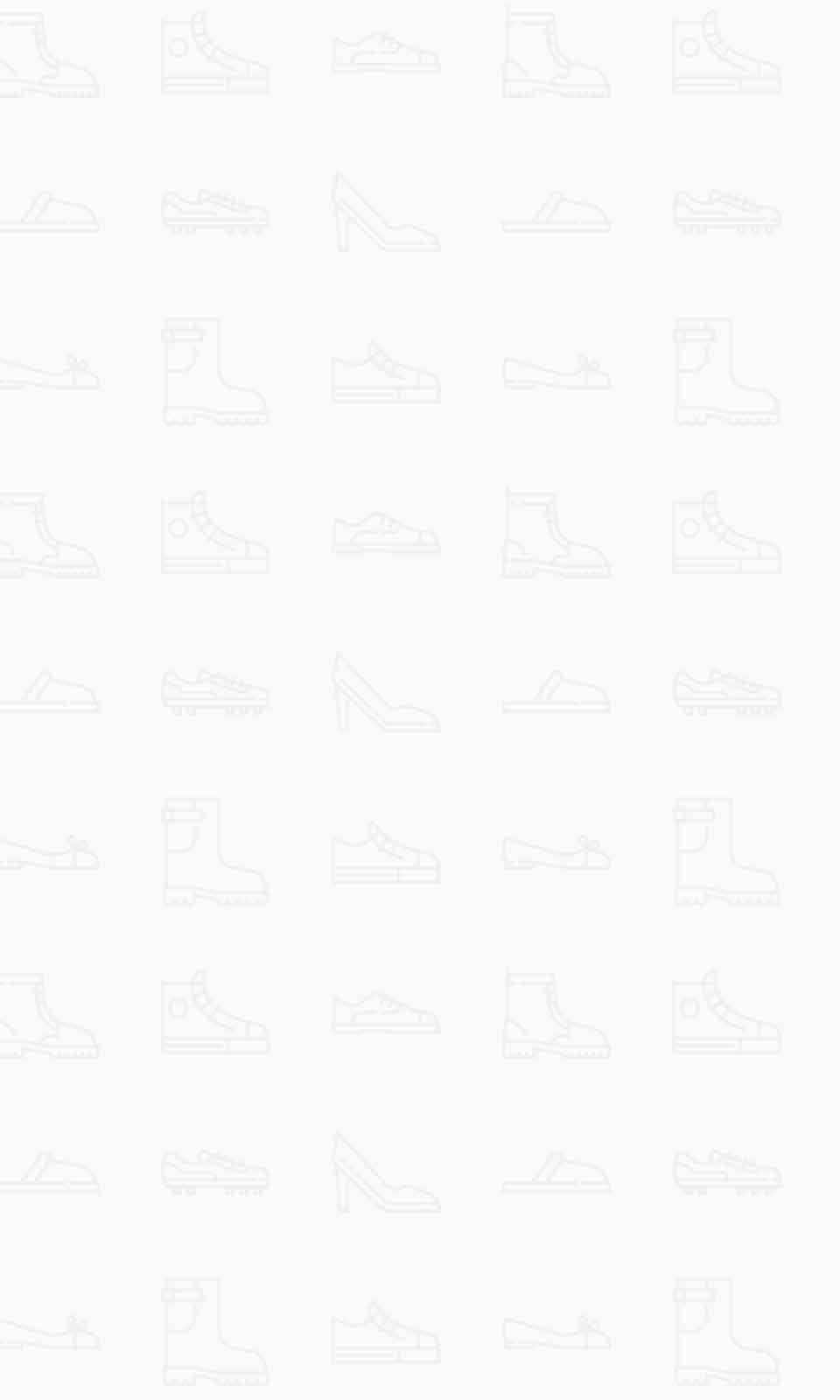 Imagem de background de atividade no app Android BlueShoes