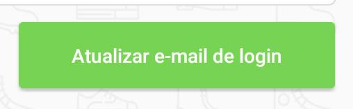 Botão do formulário de atualização de e-mail