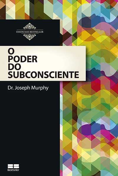 Capa do livro O poder do subconsciente