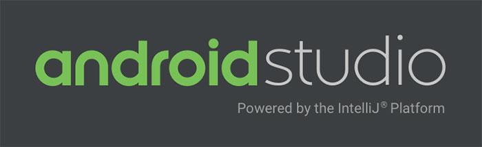 Logo Android Studio IDE