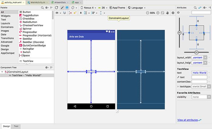 Android Studio: Instalação, Configuração e Otimização
