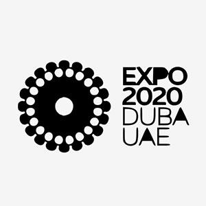Ícone Expo 2020 Dubai Uae