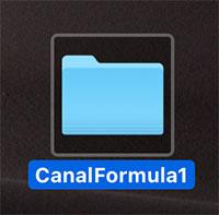 Pasta CanalFormula1
