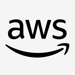 Ícone Amazon Web Services (AWS)