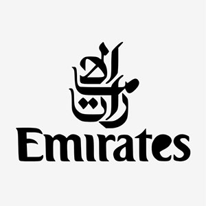 Ícone Emirates Airlines