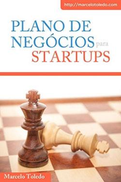 Plano de Negócios Para Startups